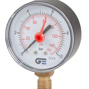 GAS NATURAL Y GLP